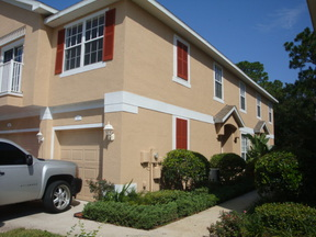 Condo For Lease: 8511 Shallow Creek Court