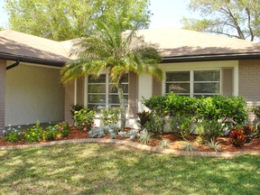 Single Family Home For Lease: 2707 Wendover Terrace