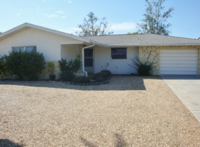 Single Family Home For Lease: 10117 Orchid Drive