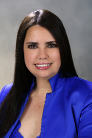 Yamila Pastor