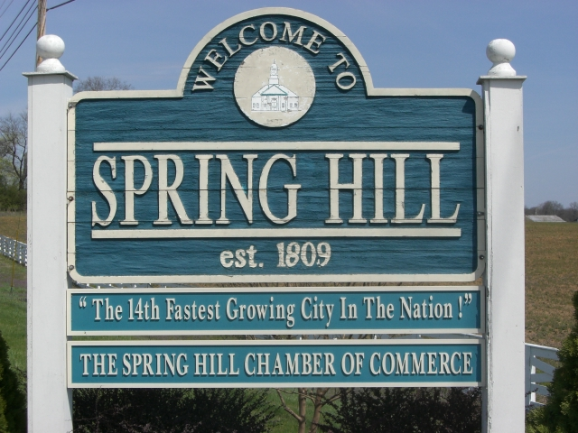 Homes For Sale Spring Hill TN   Spring Hillu0027s 10 Newest Real Estate  Listings As Of January 19th 2012