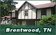 Brentwood TN Real Estate for Sale
