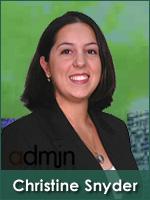 Christine Snyder - Real Estate Administrator in Franklin TN
