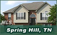 Spring Hill TN Real Estate for Sale