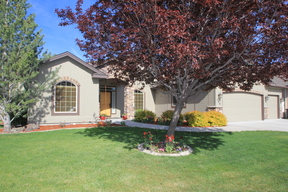 Single Family Home Sale Pending: 199 S. Langer Lake Way
