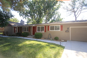 Single Family Home Sale Pending: 4411 W. Jewell St.