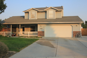 Single Family Home For Sale: 5698 S. Daffodil Pl.