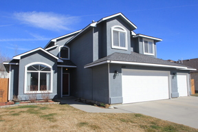 Single Family Home For Sale: 888 E. Grouse Dr.