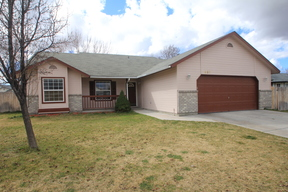 Single Family Home For Sale: 937 W. Egret