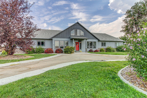 Single Family Home For Sale: 5820 Cherry Ln.