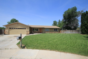 Single Family Home For Sale: 3477 S. Summerset Way