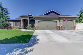 Single Family Home For Sale: 4047 N. Dashwood Pl.