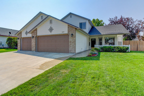 Single Family Home For Sale: 2839 E. Indian Creek Dr.