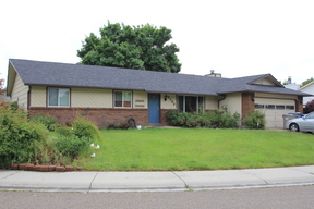Single Family Home For Sale: 2702 Aster Ave.