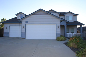 Single Family Home For Sale: 844 W. Tooele Dr.