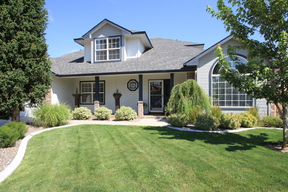 Single Family Home For Sale: 1820 W. Sonoma Dr.