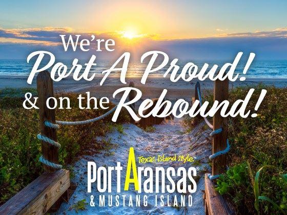 Port Aransas After Harvey