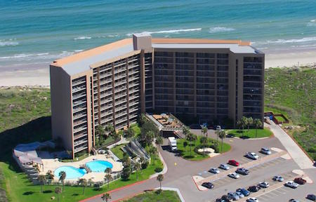 Port Aransas condos for sale