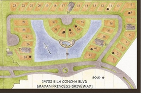 Lots and Land For Sale: 162 La Concha Blvd #31