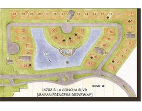 Lots and Land For Sale: 162 La Concha Blvd #18