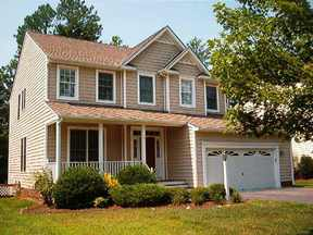 Single Family Home Leased: 4932 Saddleridge Ct