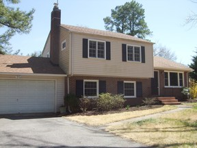 Single Family Home Sold: 10531 Duryea Drive