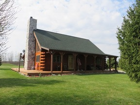 Single Family Home For Sale: 3563 County Road U-4