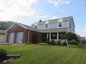 Single Family Home Sold: 5630 Greenridge Drive