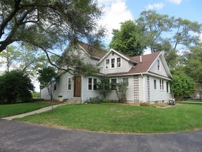Single Family Home Sold: 9975 County Road 1