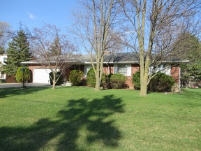 Single Family Home Sold: 28542 Simmons Rd