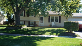 Single Family Home Sold: 245 Edgewood Dr