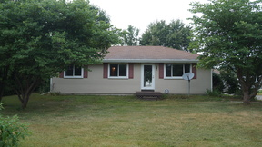 Single Family Home Sale Pending: 12600 Neapolis Waterville Rd.