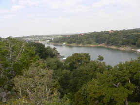 Residential : 2806 Pace Bend Rd. South