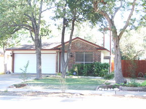 Single Family Home Sold: 3204 Blazing Star Trl