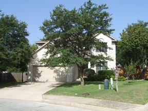 Single Family Home Sold: 14804 Haley Holw