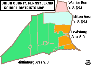 Click to visit the Union County website