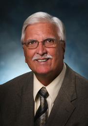 Ron Cindrick