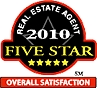 Lisa Murphy, Voted 5 Star Agent in the Philadelphia Area.
