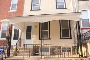 Philadelphia PE Rental For Rent: $1,600