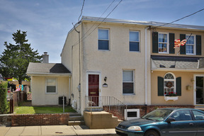 Philadelphia PA Single Family Home ACTIVE: $229,900