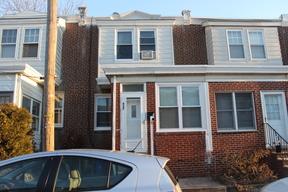 Philadelphia PA Rental For Rent: $1,275