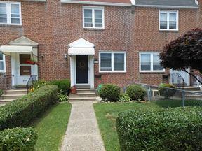 Philadelphia PA Townhouse Under Contract: $205,000
