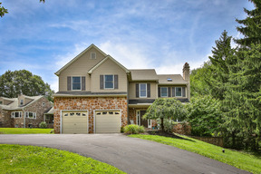 Whitemarsh PA Single Family Home For Sale: $559,900