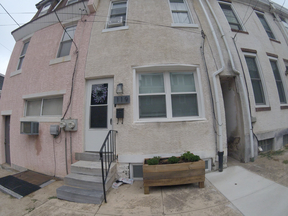 Philadelphia PA Rental For Sale: $1,750