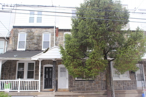 Philadelphia PA Rental For Rent: $1,725