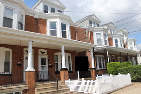 Philadelphia PA Rental For Rent: $2,395