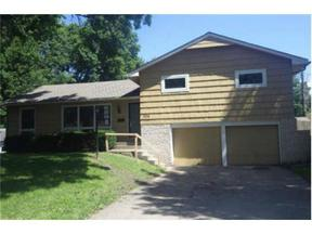 3 bed, 2 baths, 2 car Belton Bargain: 206 Sunset Lane