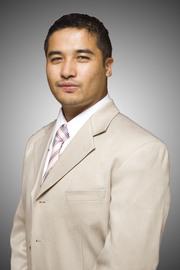 Dinesh Gurung