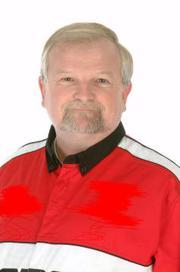Martin Birch
