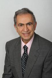 Abe Shirazi